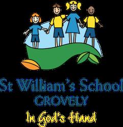 St Williams School Logo